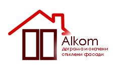Дограма и стъклени окачени фасади от Алком Пазарджик